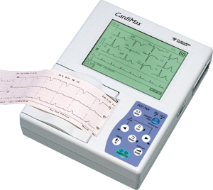 CardiMax FCP-7101